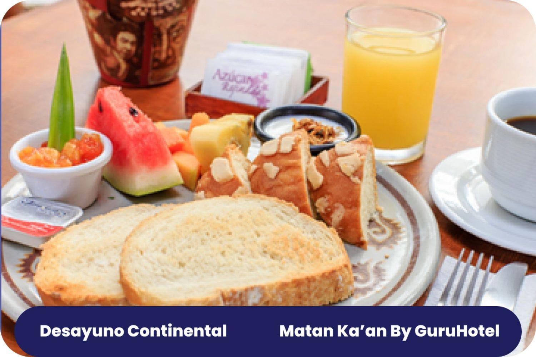 Matan Kaan by GuruHotel Superior