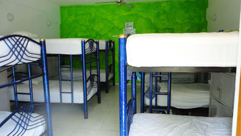 The Amazing Hostel Sayulita Standard