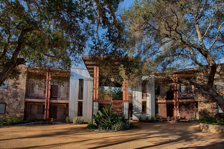 Maglén Resort