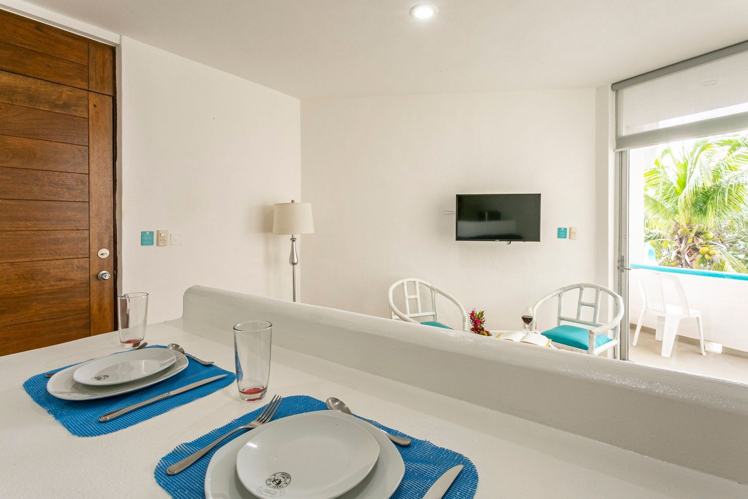 Suites Turquesa by GuruHotel Double