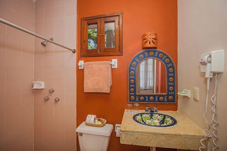 Hotel Hacienda San Miguel Cozumel Studio
