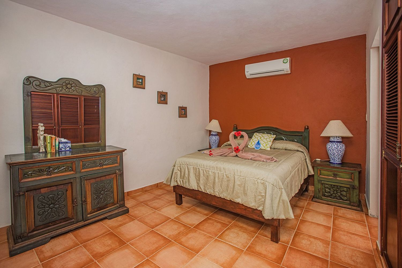 Hotel Hacienda San Miguel Cozumel Junior Suite