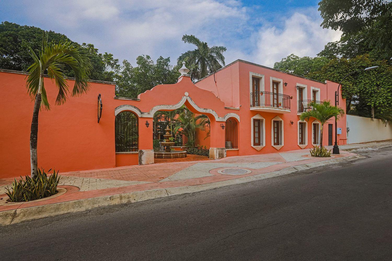 Hotel Hacienda San Miguel Cozumel