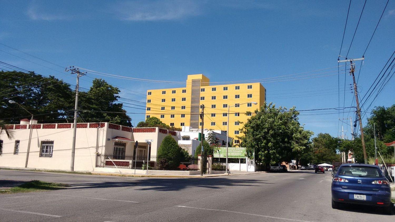MISOL-HA Hotel