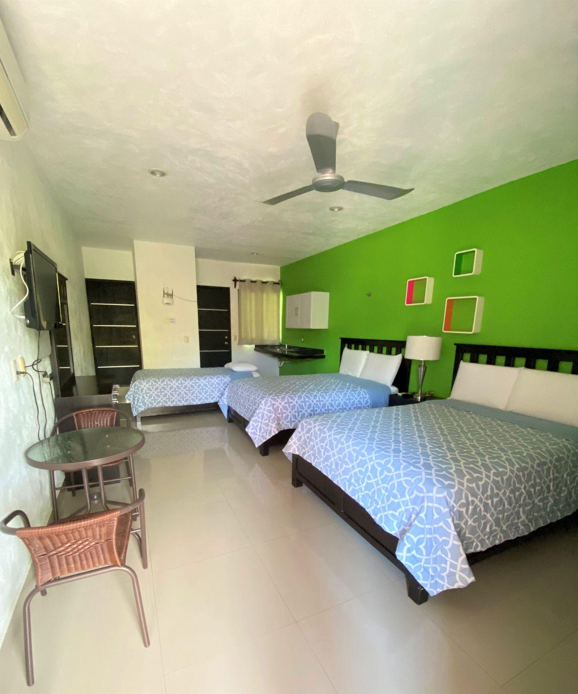 Hotel Avila Studio