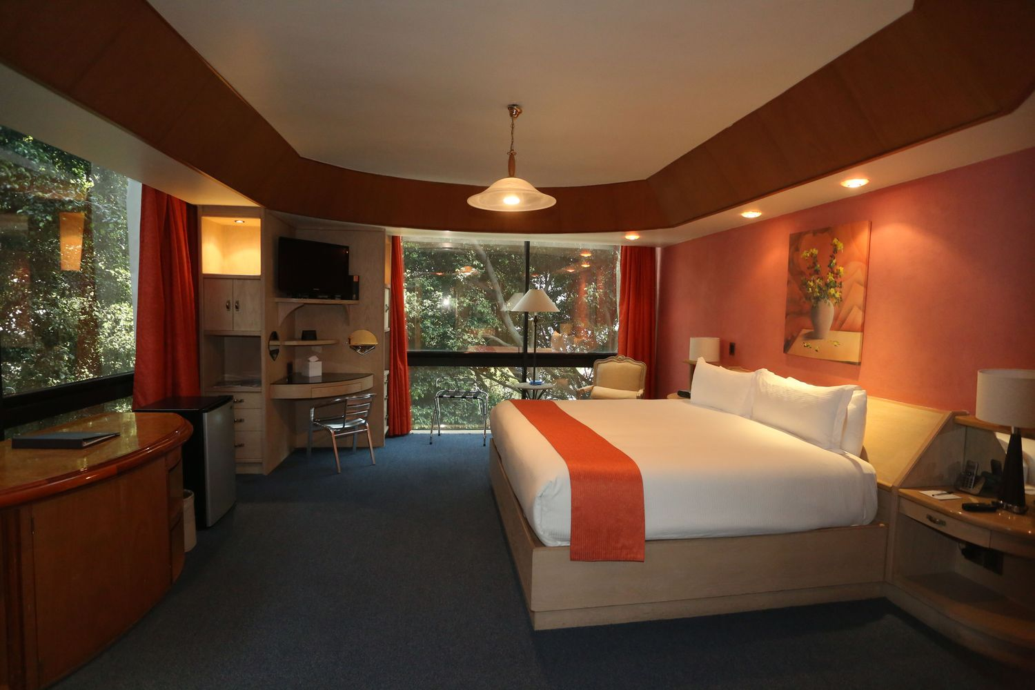 Hotel Park Nilo Junior Suite