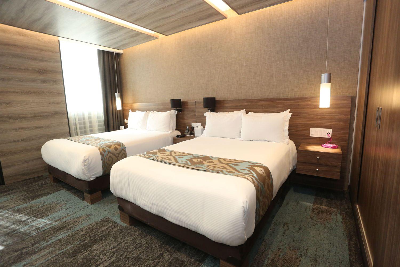 Hotel Park Nilo Junior Suite