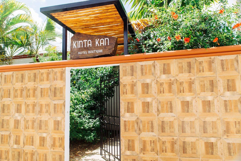 Kinta Kan Hotel Boutique Cozumel