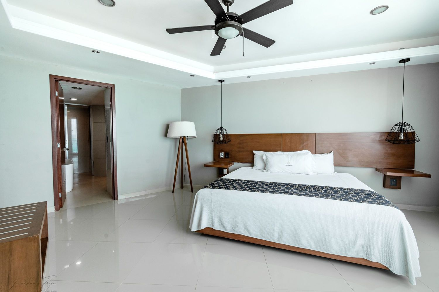 Ocean Dream Cancún by GuruHotel Master Suite