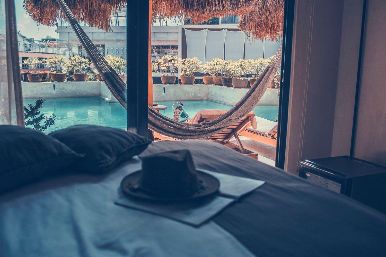 Caribbean Paradise Boutique Hotel Deluxe