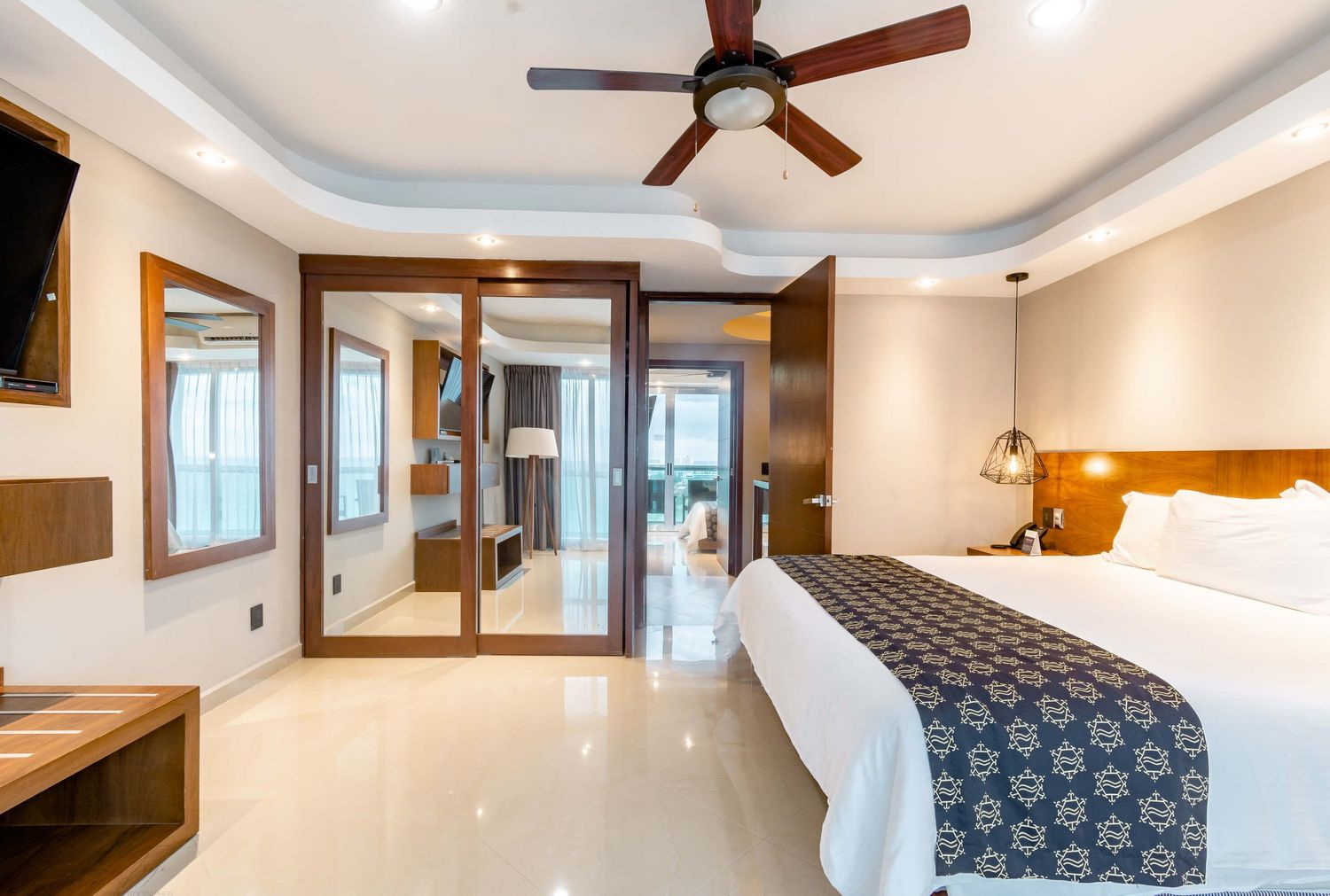 Ocean Dream Cancún by GuruHotel Penthouse