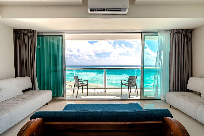 Ocean Dream Cancún by GuruHotel Suite