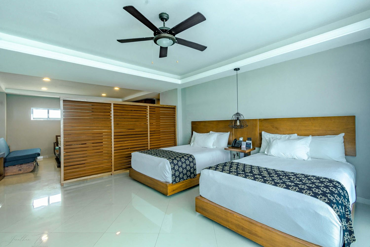 Ocean Dream Cancún by GuruHotel Junior Suite