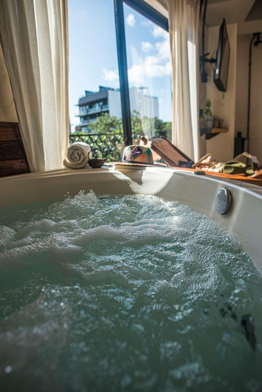 Caribbean Paradise Boutique Hotel Master suite