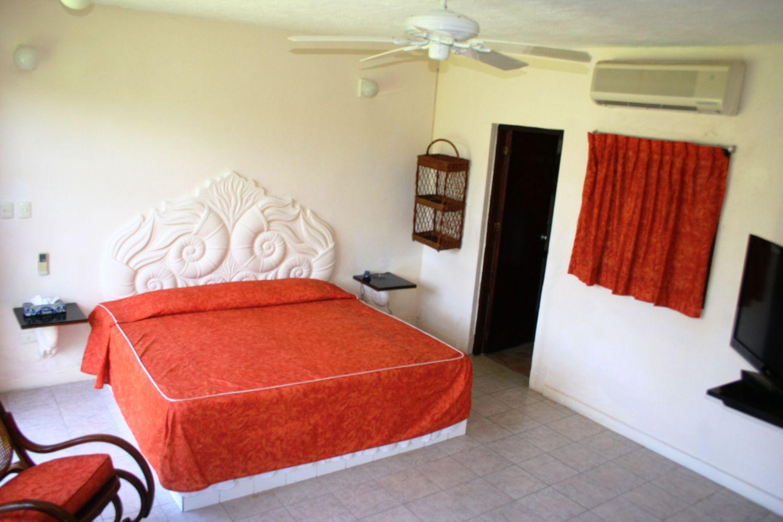 Villablanca Garden Beach Hotel Cozumel Standard