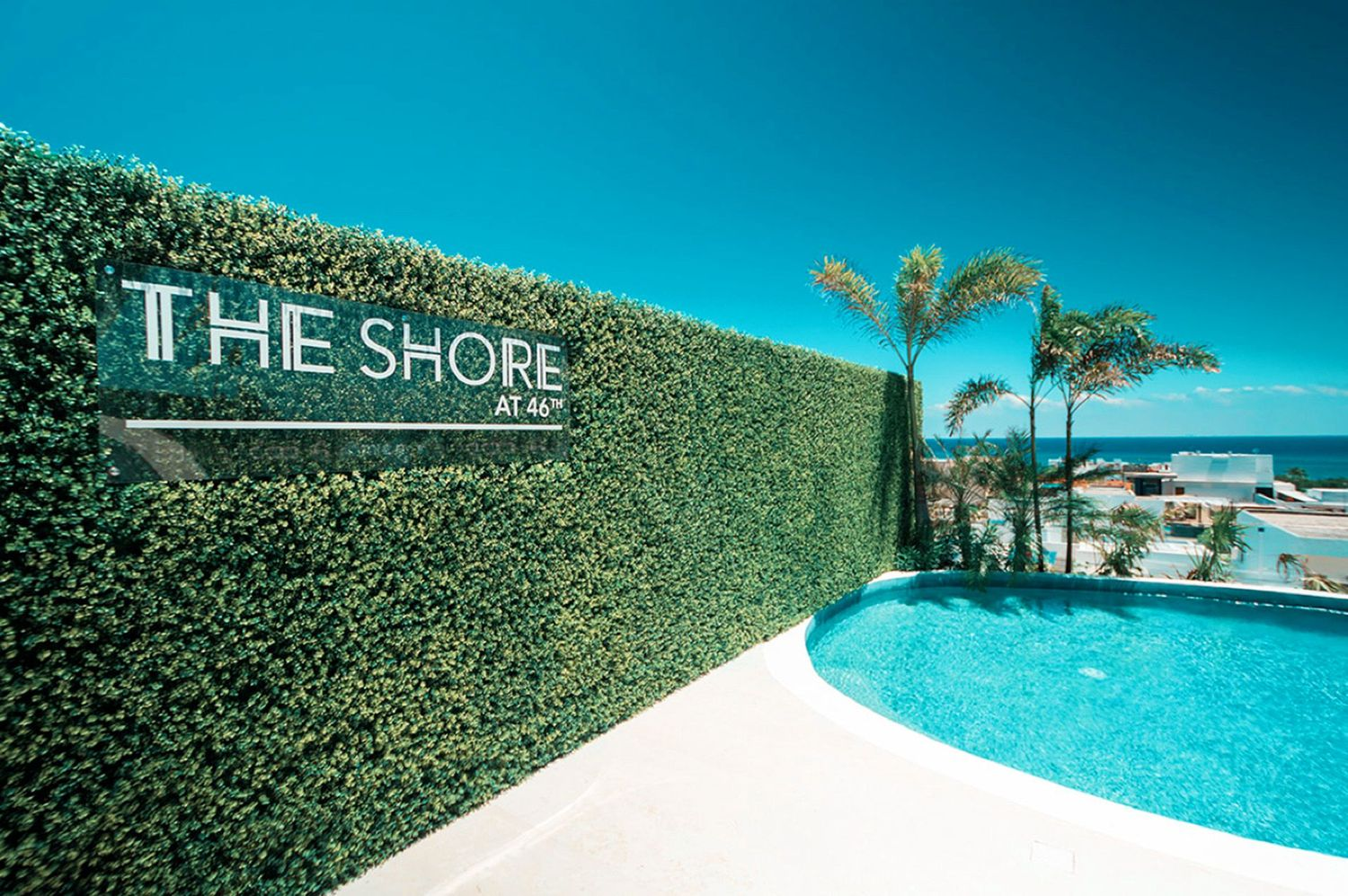 The Shore At 46th Hotel